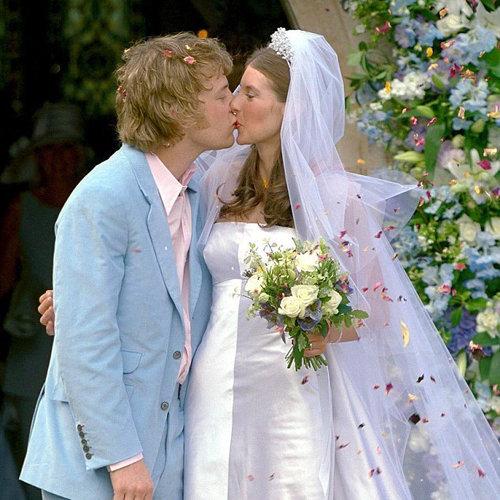 Джейми женат на Джульетте Джулс Нортон с июня 2000 года