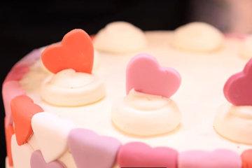 OMBRÉ торт