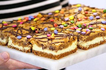 Невероятный чизкейк рецепт с печеньем