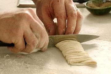 Супер-быстрая свежая паста 2