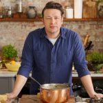 Шоу Джейми Keep Cooking and Carry On 3