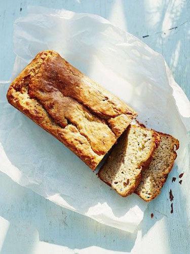 Банановый хлеб рецепт для детей