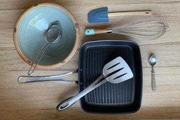 Вафли рецепт на сковородке 2