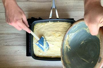Вафли рецепт на сковородке 8