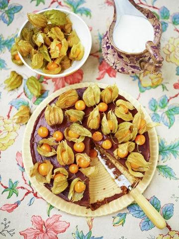 Как приготовить торт Медовик с орехами