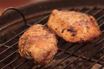 Самое сочное куриное филе от DJ BBQ 2