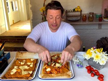 Пицца домашняя рецепт приготовления 1