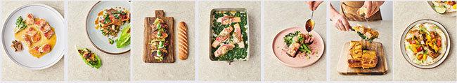 Джейми создал 7 захватывающих и вкусных рецептов на каждую неделю