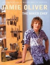 1. The Naked Chef, 2002 Готовим с Джейми Оливером (Голый повар)