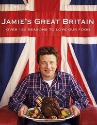 13. Jamie's Great Britain, 2011 В гостях у Джейми