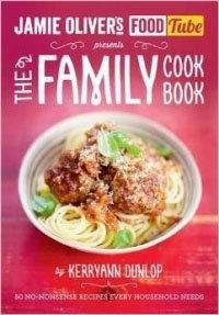18. Super Food Family Classics, 2016 Семейная поваренная книга