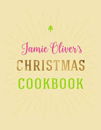 19. Jamie Oliver's Christmas Cookbook, 2016 Рождественская кулинарная книга