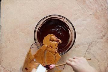 Спред из орехов как Нутелла 8