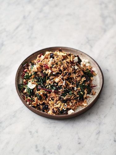 Как варить дикий рис
