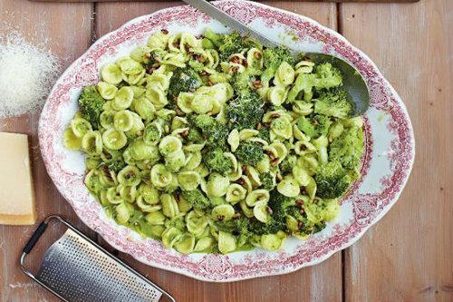 Как приготовить брокколи вкусно