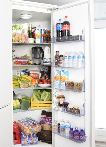 Используйте холодильник по полной