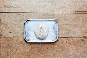 Как приготовить бездрожжевой хлеб 6