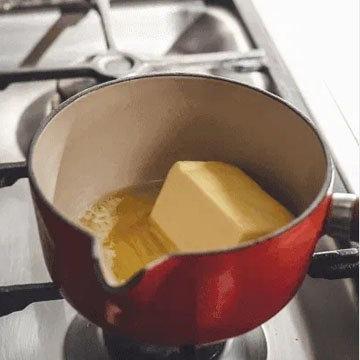 Как приготовить идеальный соус холландез 4