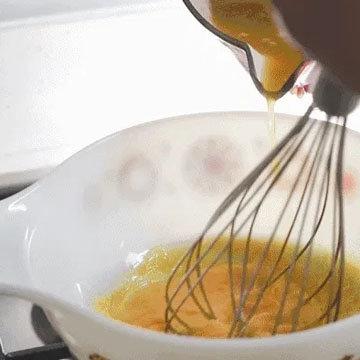 Как приготовить идеальный соус холландез 6