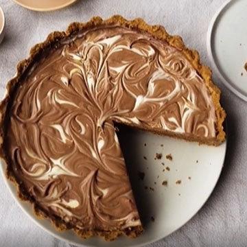 Шоколадный пирог простой рецепт