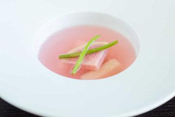 Water-Mul-Kimchi
