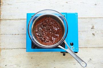 КАК СДЕЛАТЬ шоколадное ЯЙЦО на Пасху 2