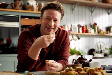 Видео Джейми готовит рагу из говядины с подливкой