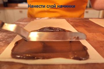 Как приготовить быстрое слоеное тесто 12