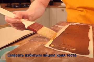 Как приготовить быстрое слоеное тесто 13