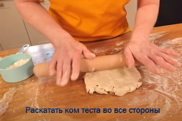 Как приготовить быстрое слоеное тесто 6