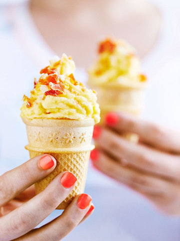 Десерт для жаркого лета